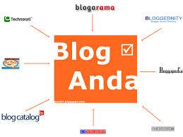 Direktori Blog Indonesia