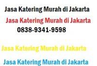 Jasa Katering Murah di Jakarta