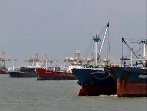 Geliat Bisnis Freight Forwarding
