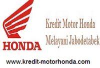 Tempat Kredit Motor Honda di Jakarta