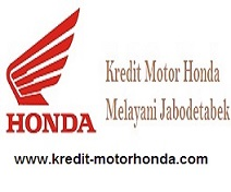 Penjualan Motor Honda Meningkat