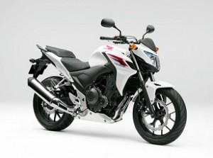 Kredit Motor Honda