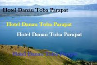 Hotel Danau Toba Parapat