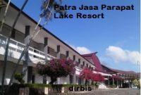 Patra Jasa Parapat Lake Resort