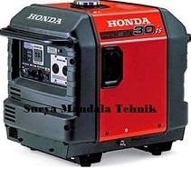 Genset Silent Honda