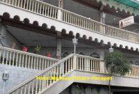 Hotel Melissa Palace Parapat Danau Toba