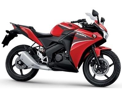 Motor Honda CBR Jakarta