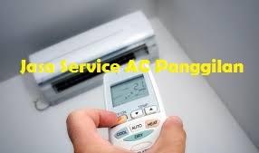 Service AC Panggilan Jakarta Timur