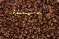 dolok sanggul coffe