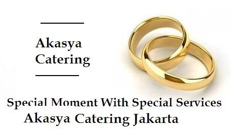 Akasya Catering Jakarta