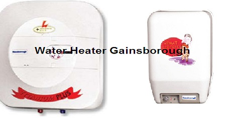 Review Water Heater Gainsborough