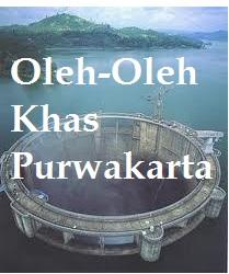 Oleh-Oleh Khas Purwakarta