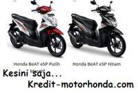 Dealer Motor Honda di Jakarta Selatan