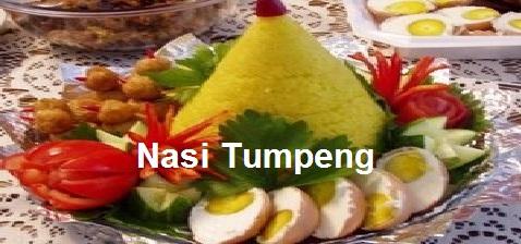 Bisnis Nasi Tumpeng Di Jakarta
