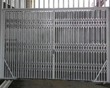 Folding Gate bekasi