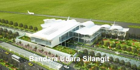 Harga Tiket Pesawat Garuda Jakarta Silangit