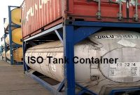 ISO Tank Container Di Indonesia