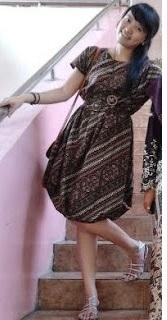 Aksesoris Yang Cocok dengan Busana Batik