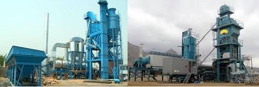 Harga Asphalt Mixing Plant