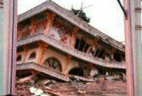 Kecamatan Merdu Pusat Gempa dan Lokasi Terparah