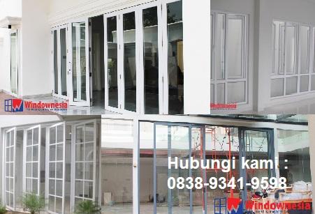 Supplier Kusen UPVC Jakarta