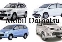 Showroom Mobil Daihatsu Jakarta Timur