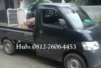Sewa Mobil PickUp Jakarta Timur