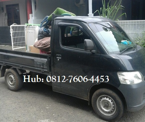 sewa mobil pick up jakarta timur. Black Bedroom Furniture Sets. Home Design Ideas