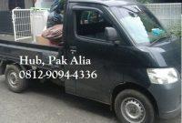 Sewa Mobil Pick Up di Sentul City