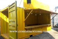 Container Untuk Cafe di Jakarta